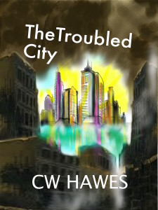 The Troubled City copy