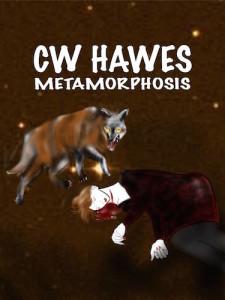 METAMORPHOSIS website copy