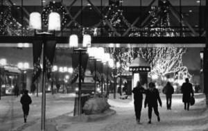 nicolet mall 1960s