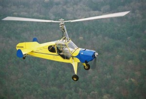 Modern Autogyro
