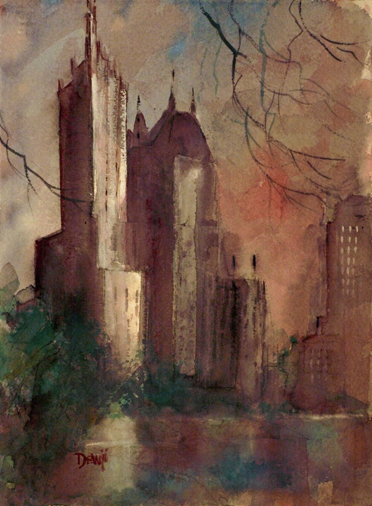 Raihana watercolor-city scene copy 2