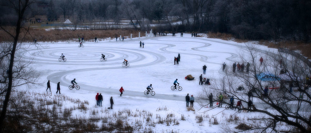 ice-cycle